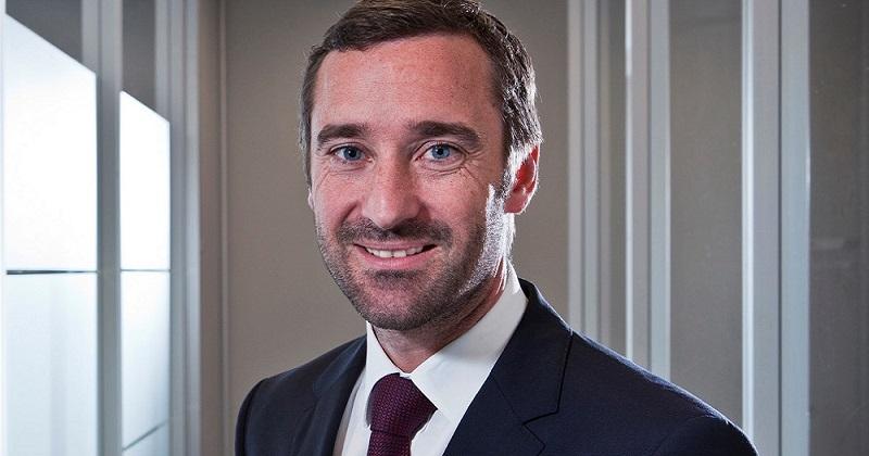 Laurent Barria nuovo Direttore Marketing e Comunicazione Citroën