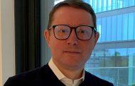 Federico Viganò è il nuovo Country Manager di Vertex Italia e Grecia