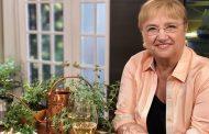 Lidia Bastianich, ristoratrice e imprenditrice di successo, si confessa al Corriere
