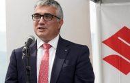Nuovo Direttore di Divisione Auto Suzuki Italia