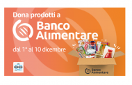 Amazon.it aderisce alla 24a Colletta Alimentare del Banco Alimentare