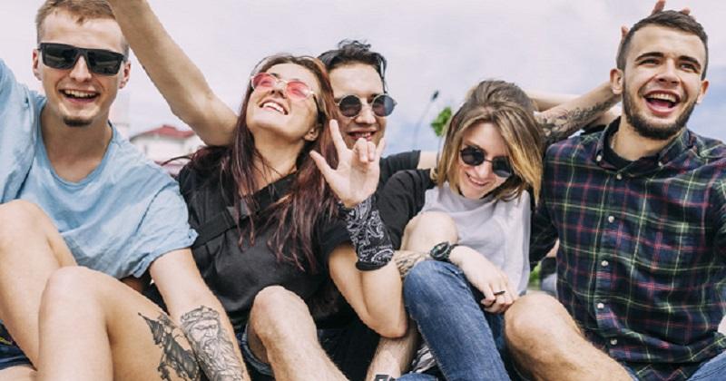Ricerca MTV: il 2020 dei ragazzi italiani e di 15 paesi