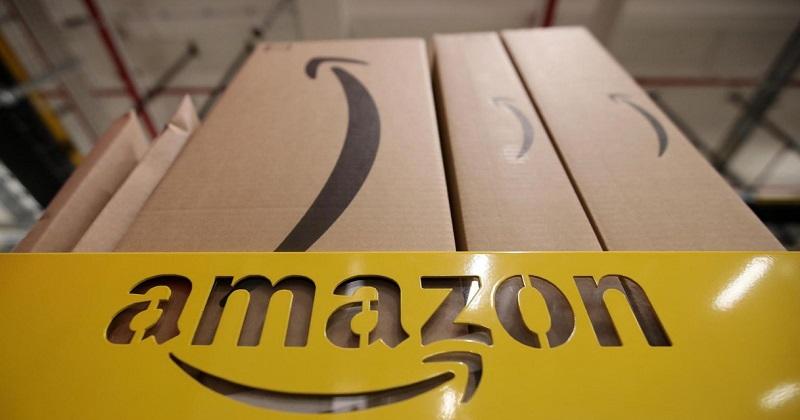 Amazon continua a creare occupazione e a supportare la ripresa