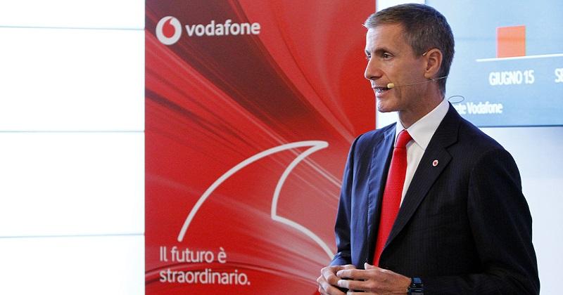 Vodafone Italia: nuove nomine per Rossini e Duilio