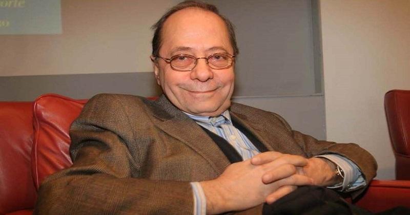 Addio al giornalista Giuseppe Turani