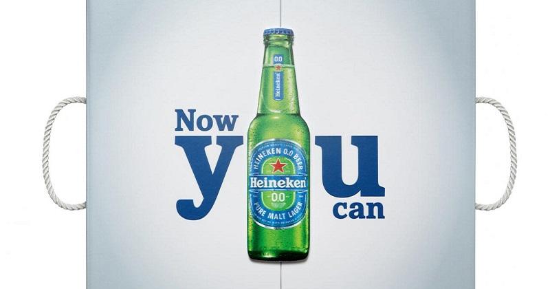 Heineken 0.0 protagonista della nuova campagna