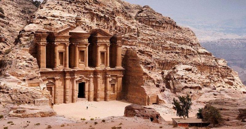 Giordania: il piano 2021 del Jordan Tourism Board punta a rafforzare il paese come principale destinazione turistica