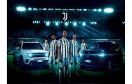 Jeep e Juventus festeggiano insieme la Supercoppa Italiana 2020