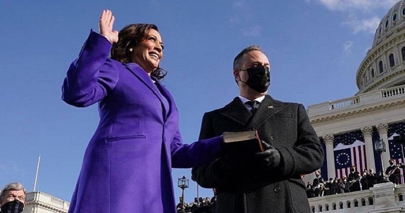 Inaugurazione della presidenza Biden-Harris: moda Usa sotto i riflettori