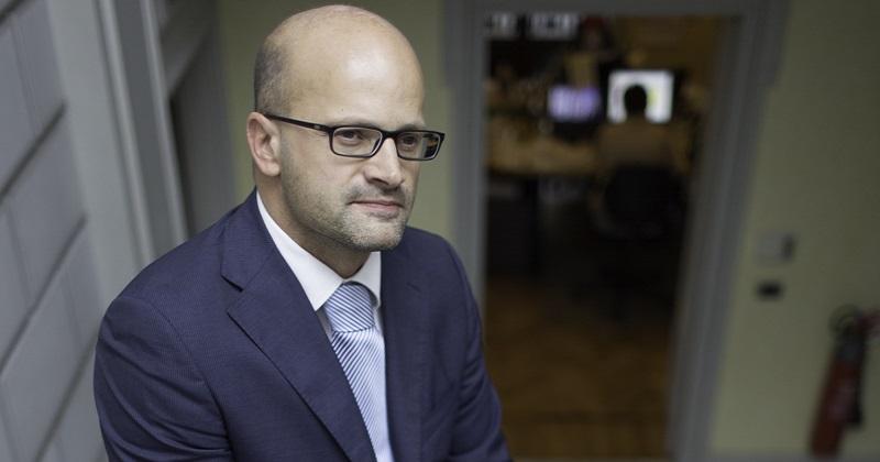Filippo Monticelli è stato nominato nuovo CEO di Maticmind