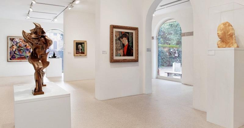 Radio Italia e la Collezione Peggy Guggenheim di nuovo insieme