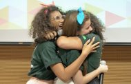 Amazon presenta la terza edizione di Technovation Girls