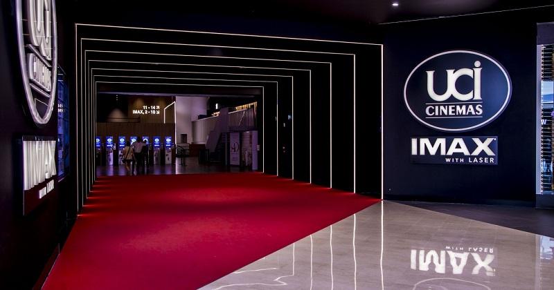 UCI Cinemas sostiene la campagna di vaccinazione COVID19