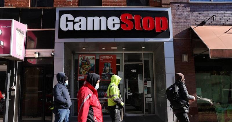 Associazione Visionari su GameStop e Wall Street