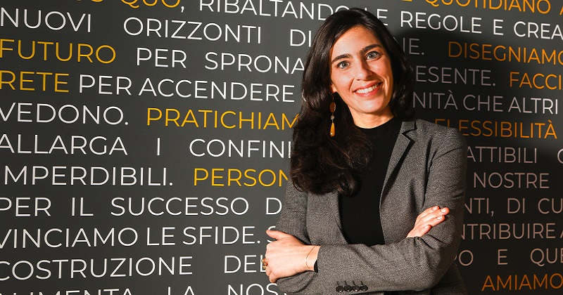 Econocom Italia nomina Giulia Marinoni Head of Business Transformation