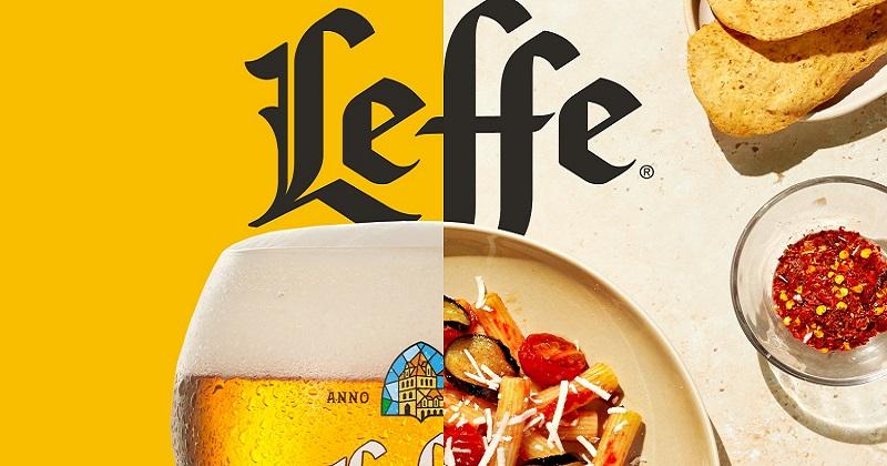 """Leffe presenta la nuova campagna """"Raddoppia il gusto"""""""