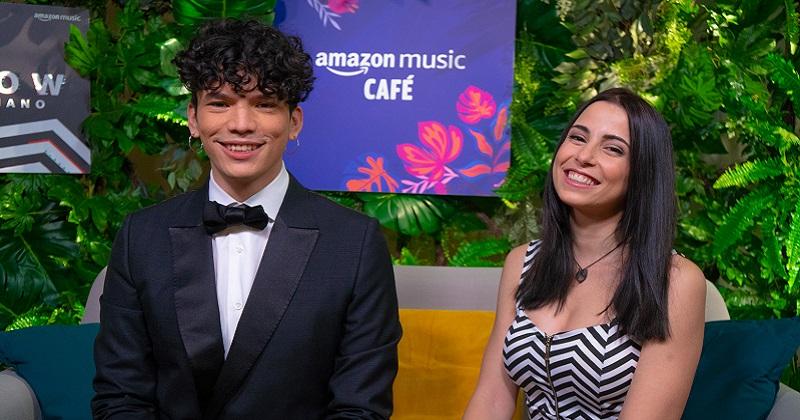 Sanremo 2021: Amazon.it sceglie Manuelito