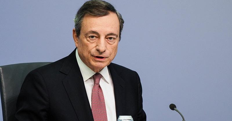 La reputazione internazionale di Mario Draghi migliora la reputazione dell'Italia