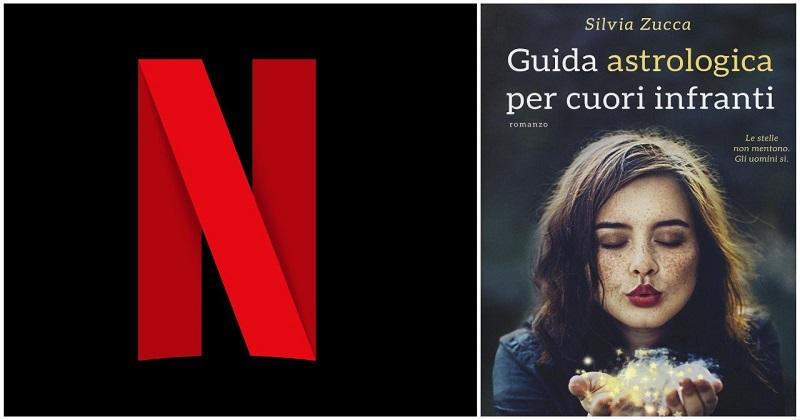 Netflix annuncia la nuova serie Guida astrologica per cuori infranti