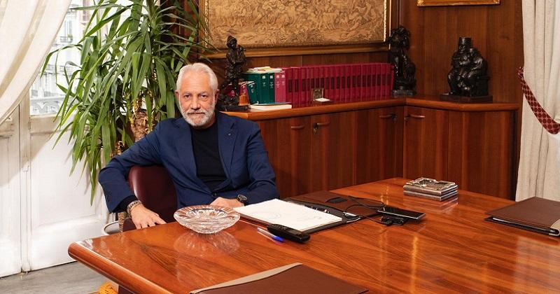 Nino Carmine Cafasso: l'eccellenza al servizio dei lavoratori
