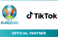 TikTok è diventato partner ufficiale di UEFA EURO 2020