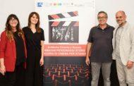 Alex Infascelli e Francesco Bruni alla rassegna ArtMedia Cinema e Scuola