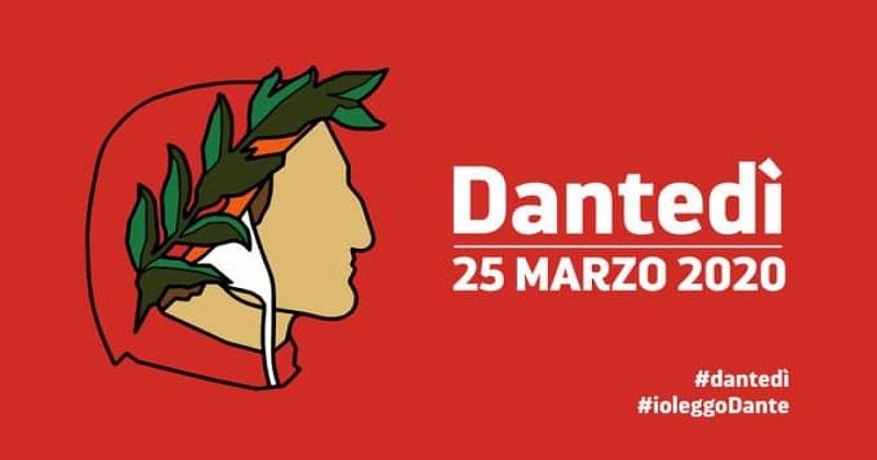 Dantedì 2021: incontrare Dante attraverso la Crusca