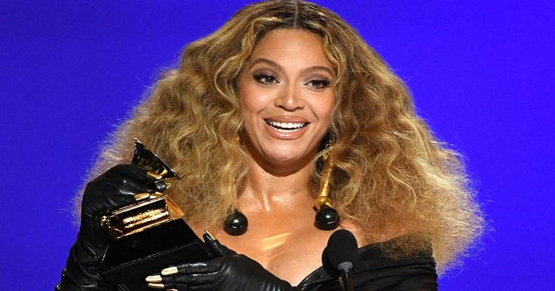 Grammy Awards: Beyoncé da record e disco dell'anno a Billie Eilish