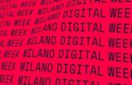 Milano Digital Week: scopri gli eventi dei partner da non perdere