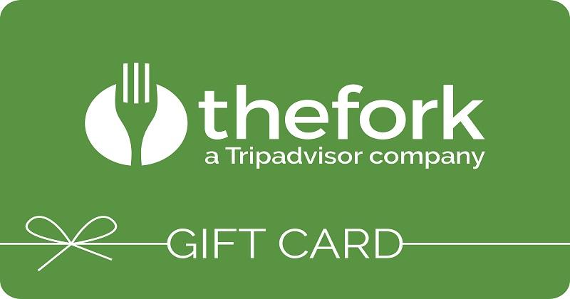 Festa del Papà: Gift Card TheFork, il regalo perfetto