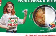 FAIRY, al via la nuova campagna con Andrea Delogu