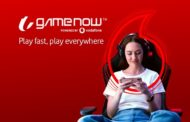 Vodafone lancia GameNow, la piattaforma di cloud gaming 5G