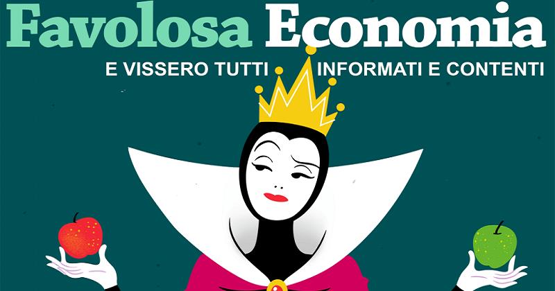 La storia dell'economia in Podcast, al via con De Bortoli