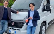 Fiat e Il Milanese Imbuttito: campagna di branded content per il lancio di E-Ducato