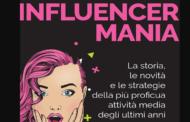Influencer mania, un libro racconta il fenomeno (e fa pure beneficenza)