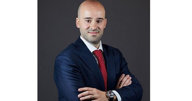 Marriott International: Jerome Briet Chief Development Officer per Europa, Medio Oriente & Africa