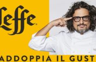 Leffe e Chef Borghese in due live cooking interattivi