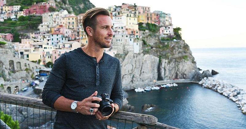 """Nikon partner del concorso """"Ti racconto l'Italia"""" su TikTok"""