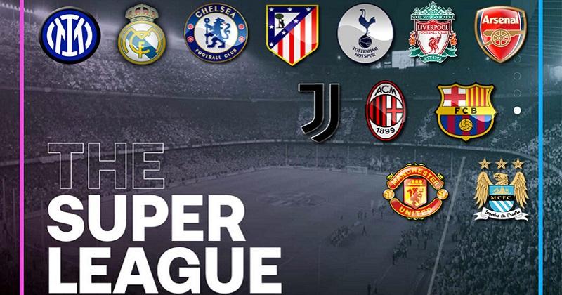 Superlega: la