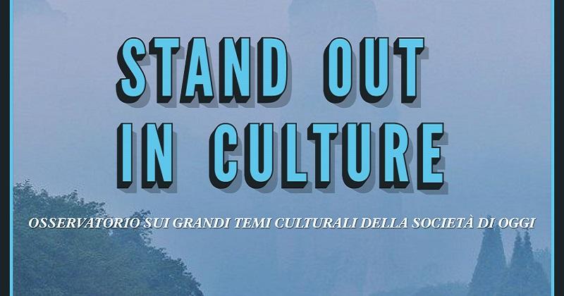 Initiative rilascia il secondo report Stand Out in Culture,