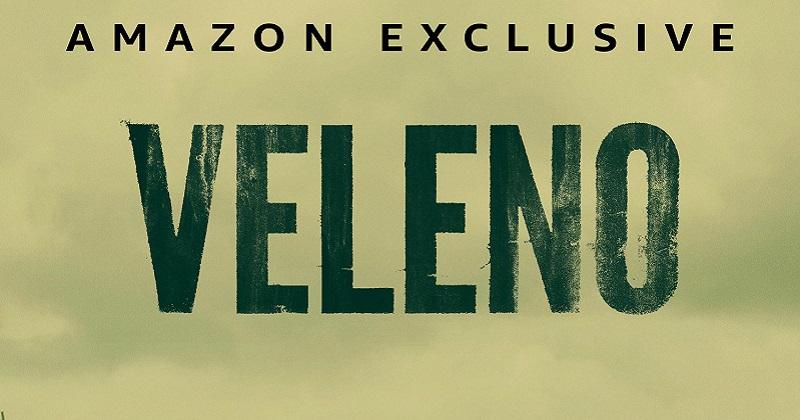 Amazon Prime Video annuncia la docuserie true-crime italiana Veleno