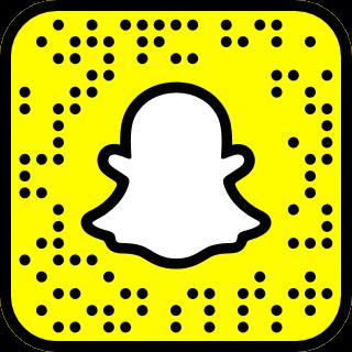 realtà aumentata Snapchat