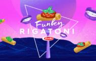 """""""Funky Rigatoni"""": Barilla e Khaby Lame insieme per i Rigatoni Lovers"""