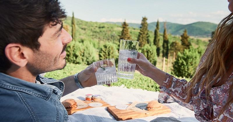 Dalla Toscana a tutta Italia: nasce la Porcobrado Gin Box feat Sabatini Gin