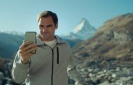 Due grandi star per la Svizzera: De Niro dà buca a Federer