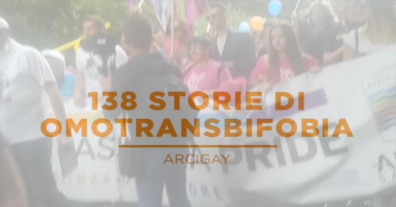 Una campagna virale nella giornata contro l'omofobia, la bifobia e la transfobia