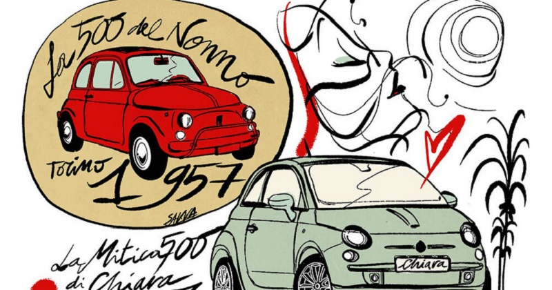 Italian Good People!: nasce il primo souvenir blog dell'italianità