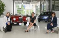 """Lancia festeggia le mamme con un video talk show, """"3 mamme e 1 Ypsilon"""""""