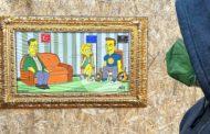 L'artista Maupal: i Simpson ideali di parità di genere e libertà finanziaria
