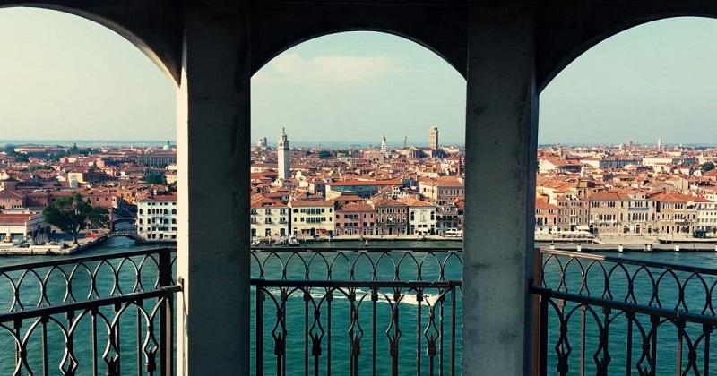 Hilton  Molino Stucky per una riscoperta della Venezia più affascinante